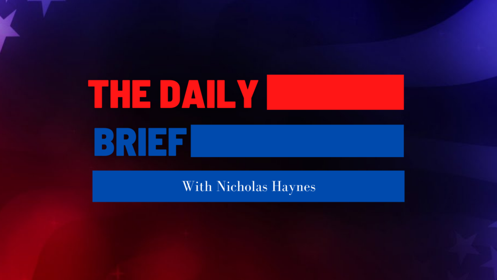 The Daily Brief