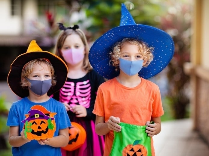 Galesburg Approves Trick or Treating